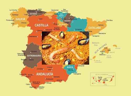 recetas tiicas españolas