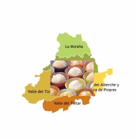 postres tradicionales provincia avila