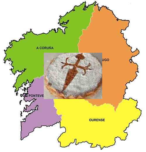 postres tradicionales gallegos