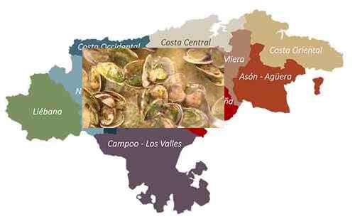recetas tradicionales cantabras