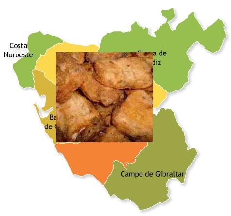 recetas tradicionales provincia de cadiz