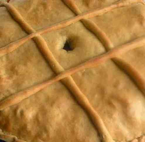 empanada gallega de lugo