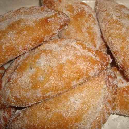 pastissets de tarragona