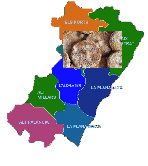 postres tradicionales provincia castellon