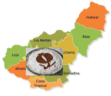 postres tradicionales provincia de granada
