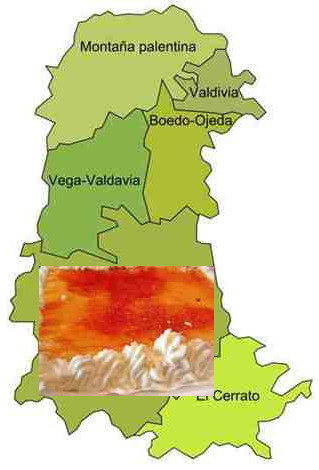 postres tradicionales provincia palencia