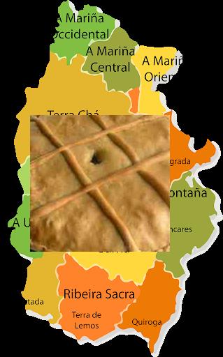 recetas tradicionales provincia de lugo