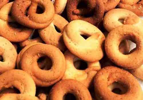 rosquillas de ledesma de salamanca