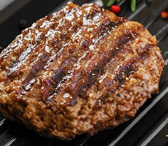 hamburguesa saludable de galicia