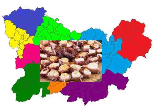 recetas tradicionales provincia orense