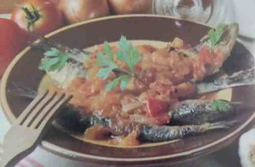sardinas a la santanderina