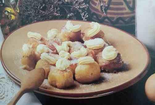 buñuelos de san jose