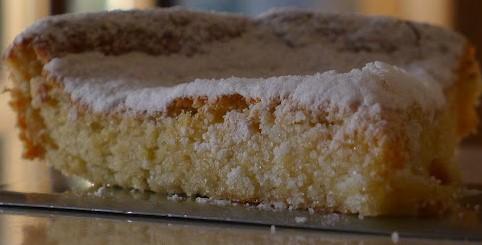 gató (tarta de almendras)